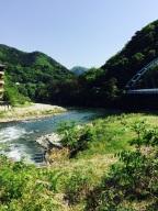 Kawaji Onsen – Yakushi-no-yu